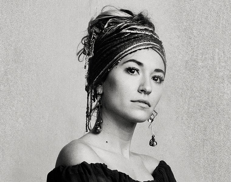 More Info for Lauren Daigle - 2nd Show Added!