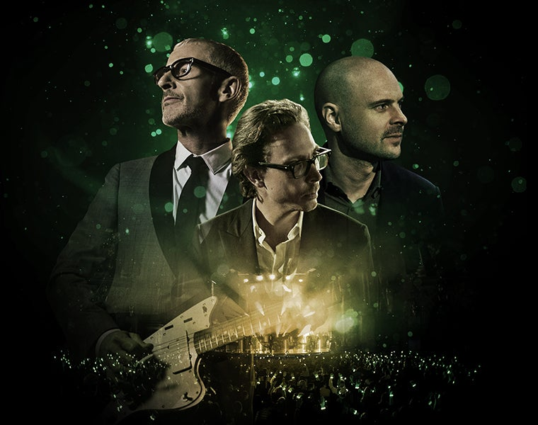 More Info for CANCELLED: Above & Beyond Acoustic