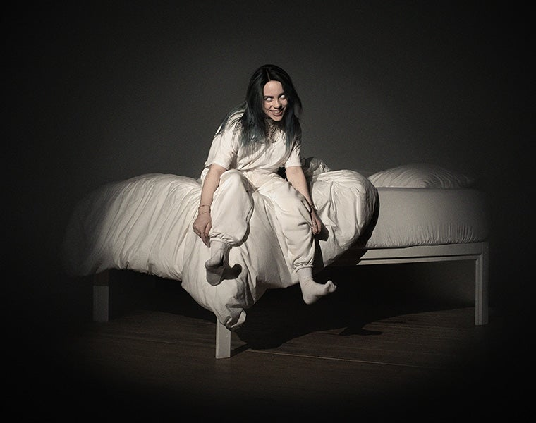 More Info for SOLD OUT - Billie Eilish: When We All Fall Asleep Tour