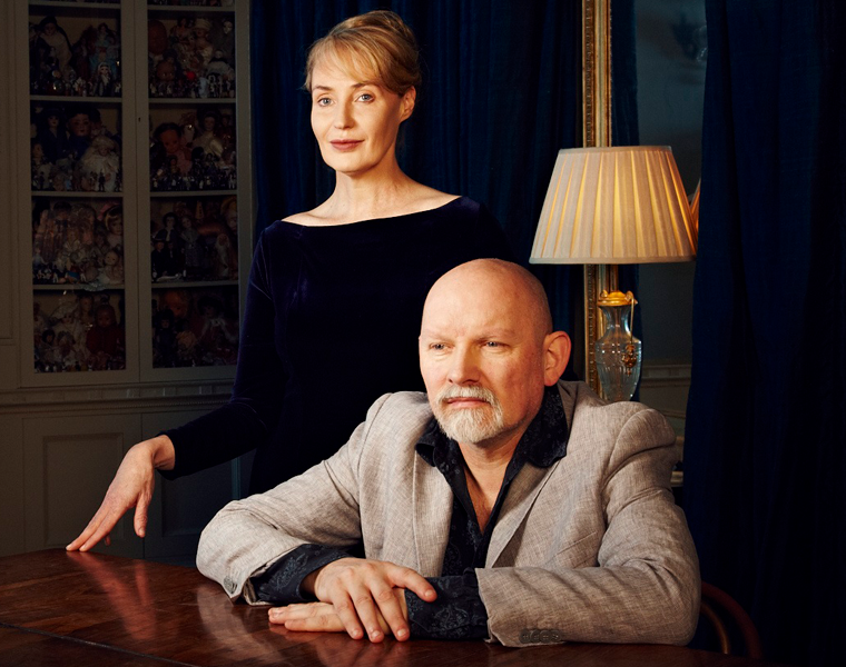 More Info for RESCHEDULED: Dead Can Dance