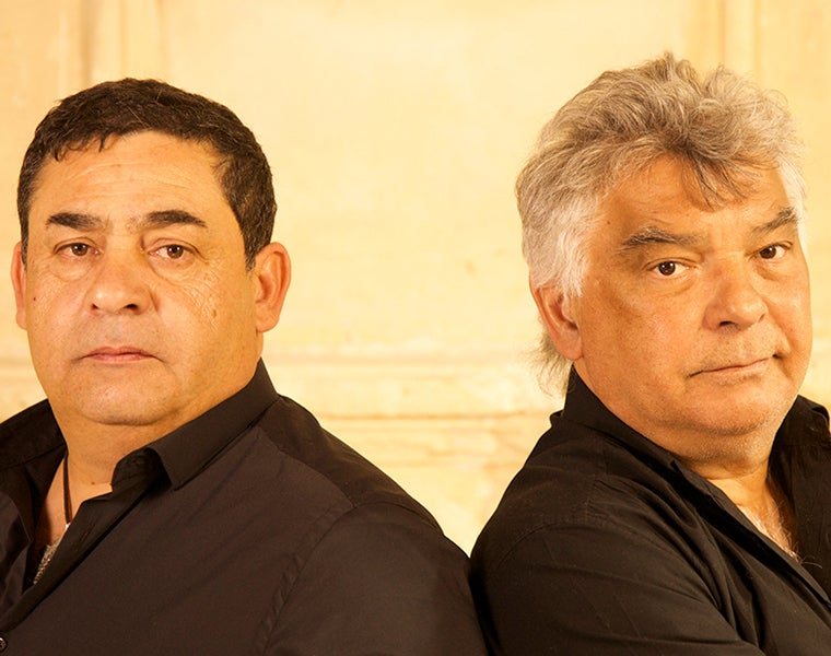 More Info for The Gipsy Kings