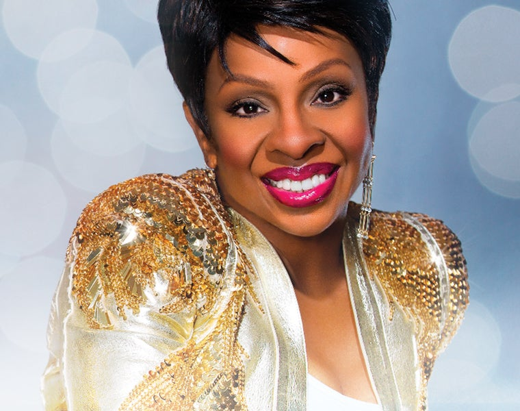 More Info for CANCELLED: Gladys Knight