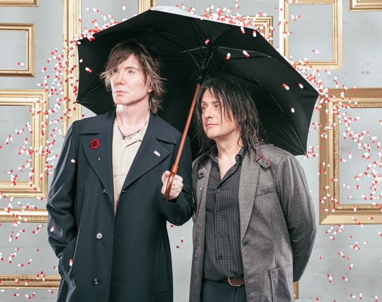 More Info for POSTPONED: Goo Goo Dolls