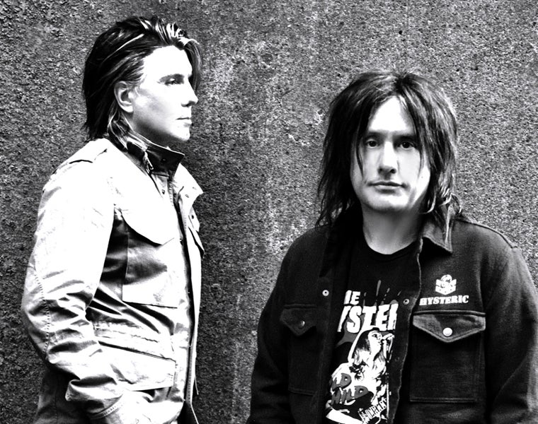 More Info for Goo Goo Dolls - Rescheduled from 09.05.21