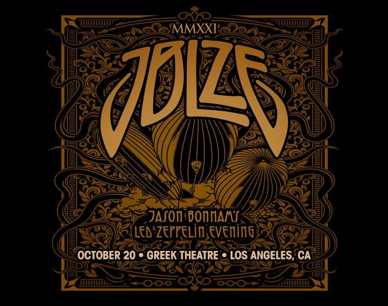 More Info for Jason Bonham's Led Zeppelin Evening: MMXXI Tour - Rescheduled from 05.28.20