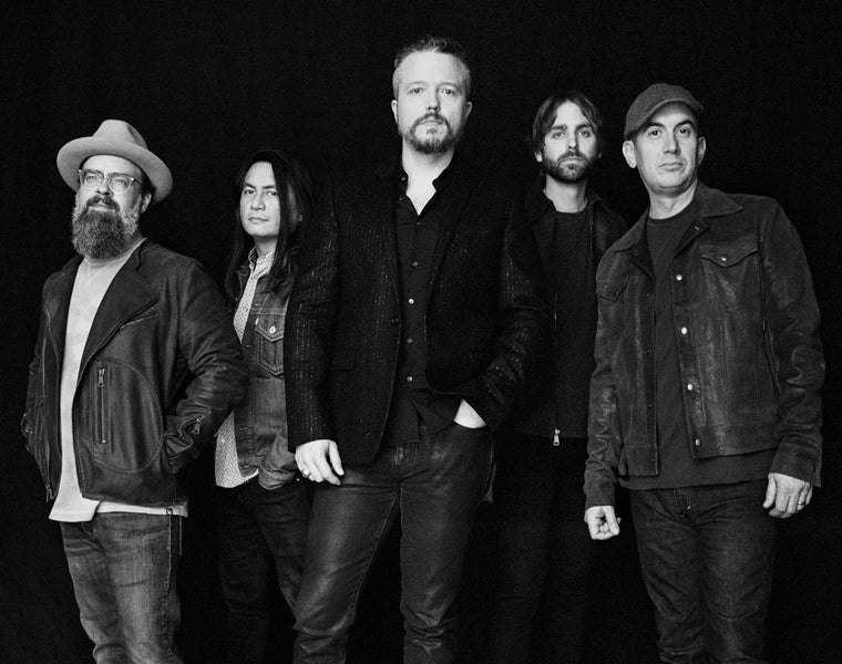 More Info for RESCHEDULED: Jason Isbell and the 400 Unit