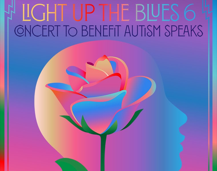 More Info for RESCHEDULED: Light Up the Blues – Benefiting Autism Speaks