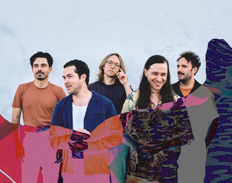 More Info for Local Natives