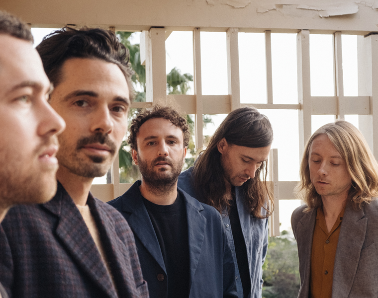 More Info for Local Natives & Foals