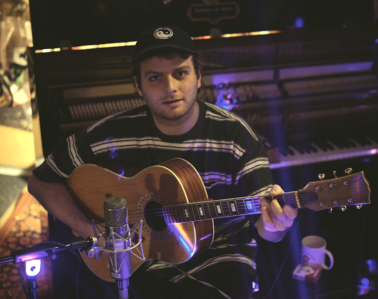 More Info for Mac DeMarco