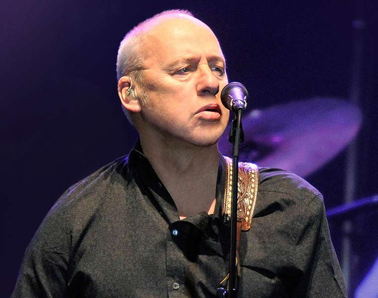 More Info for An evening with MARK KNOPFLER