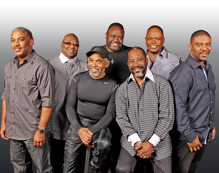 More Info for Maze Feat. Frankie Beverly