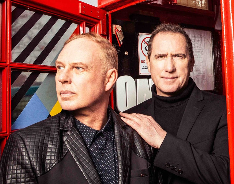More Info for Orchestral Manoeuvres in the Dark