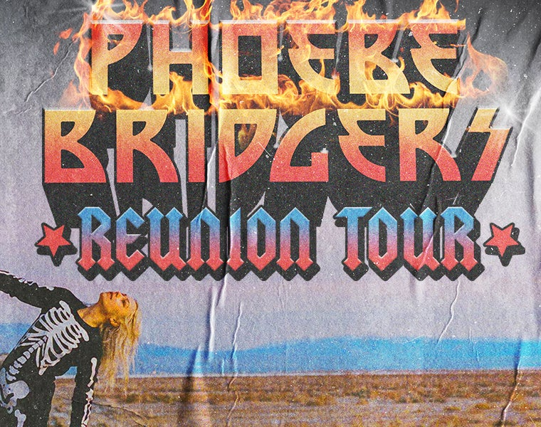 More Info for SOLD OUT: Phoebe Bridgers
