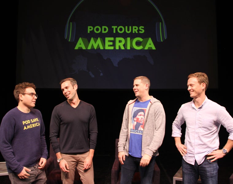 More Info for Pod Tours America