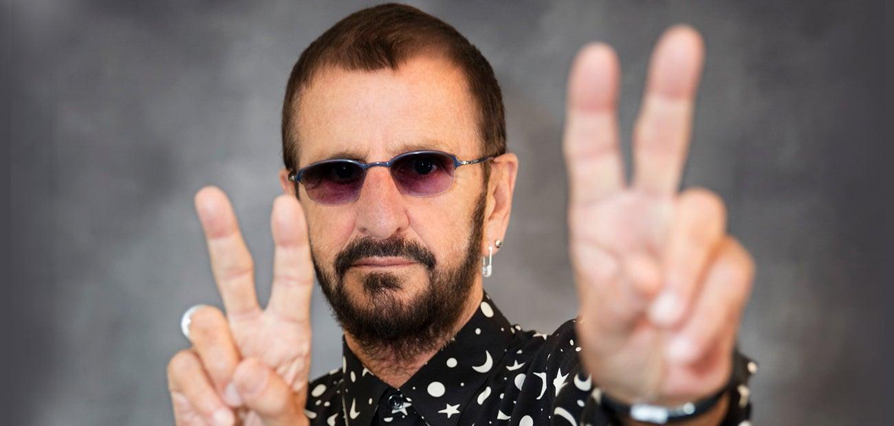 Ringo Starr | Greek Theatre