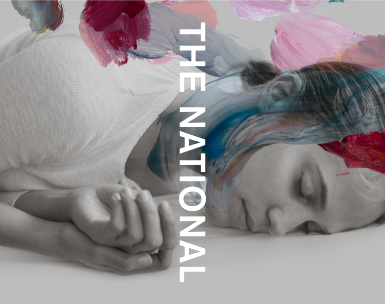 More Info for The National