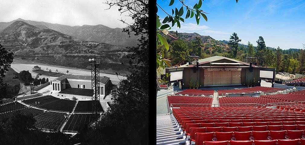 History Of The Greek Theatre Greek Theatre