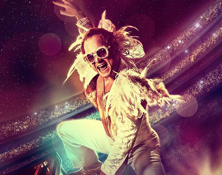 More Info for Rocketman: Live In Concert
